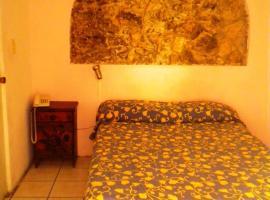 Hotel Casa del Sol, guest house in Veracruz