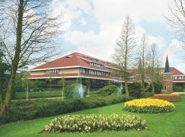 Van der Valk Hotel Avifauna, hotel near Vogelpark Avifauna, Alphen aan den Rijn