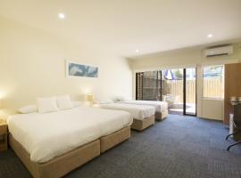 Nightcap at High Flyer Hotel, hotel in Bankstown
