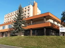 Hotel Probe, hotel en Blansko