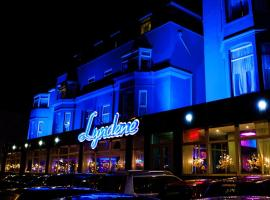 Lyndene Hotel, hotel near Blackpool Football Club, Blackpool