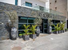 Rysara Hotel, hôtel à Dakar