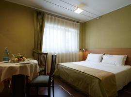 Hotel Villa San Pietro, hotel in San Giovanni Rotondo