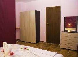 Dirossi Hotel, hotel in Sveti Vlas