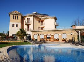 Park Hotel Imperatore Adriano, hotel in Tivoli