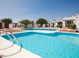 Salmarina Bungalows, resort village in Puerto del Carmen