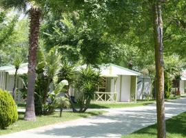 The 10 Best Campgrounds In Costa De La Luz Spain Booking Com