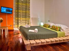 INNperfect Villa, bed & breakfast a Milano