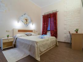 Il Borgo, hotel near Via Dante, Cagliari