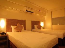 CEO ( Executive Office Suites ), apartment in Bayan Lepas