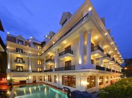 Royal Crown Hotel & Spa, hotel in Siem Reap