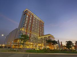 HARRIS Hotel & Conventions Bekasi, spa hotel in Bekasi