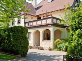 Bacon Mansion Bed and Breakfast, boutique hotel in Seattle
