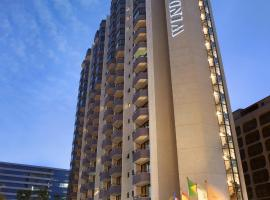 Windsor Plaza Brasília, hotel near Cultural Complex of the Republic, Brasilia