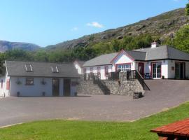 Hungry Hill Lodge, hotel in Adrigole