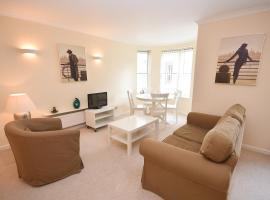 Town or Country - Osborne House Apartments, apartment in Southampton
