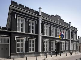 Het Arresthuis, boutique hotel in Roermond