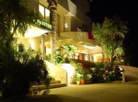 Hotel Paistos, hotel a Paestum