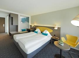Hotel Restaurant Holiday, hotel in Thun