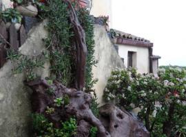 Agriturismo Ruvitello, hotel a Misterbianco