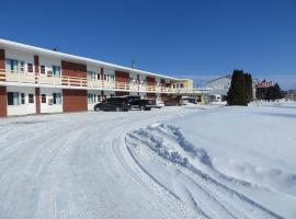 Holiday Inn Motel, hotel near Thunder Bay International Airport - YQT,