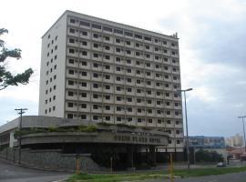 Obeid Plaza Hotel, hotel em Bauru