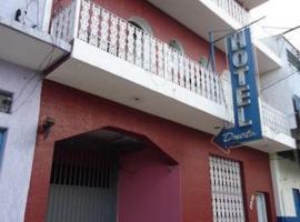 Hotel Dueto, hotel in São Bernardo do Campo