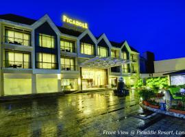 Meritas Picaddle Resort Lonavala, four-star hotel in Lonavala