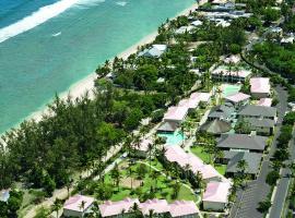 Hotel Le Recif, Ile de la Reunion, hotel in Saint-Gilles-les-Bains
