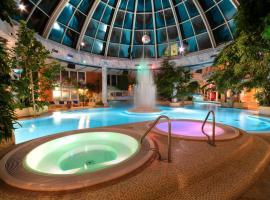 Vital Hotel, Hotel in Bad Lippspringe