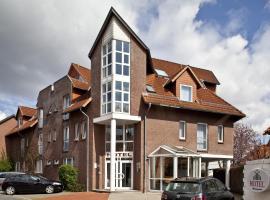 Hotel Am Braunen Hirsch, Hotel in Celle