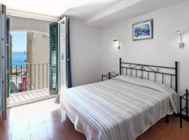 Hotel Caleta, hotel in Lloret de Mar