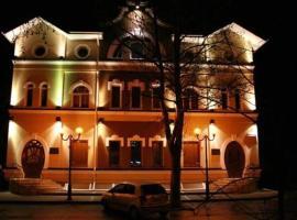 Мускат, отель в Херсоне