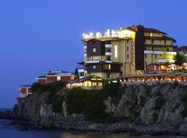 Хотел Парнас, хотел в Созопол