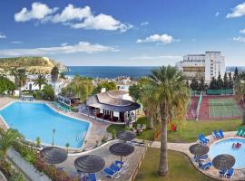 Luz Ocean Club, hotel in Luz