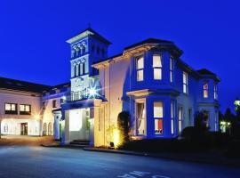 Copthorne Effingham Gatwick Hotel, hotel near Hever Castle, Crawley