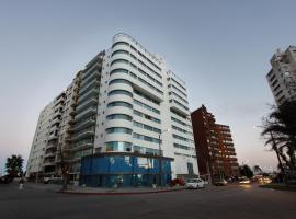Palladium Business Hotel, hotel in Montevideo