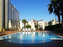 Hotel San Mauro, hotel a Casalnuovo di Napoli