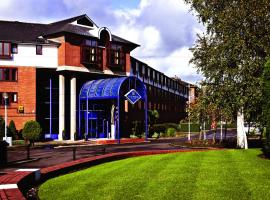 Copthorne Hotel Manchester, hotel in Manchester