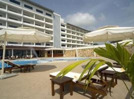 Golden Tulip Kumasi City, hotel in Kumasi