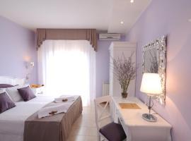 Hotel I Due Cigni, hotel a Montepulciano