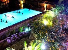 B&B Montemare, hotel pet friendly a Agrigento