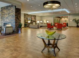 DoubleTree by Hilton Hotel Flagstaff, hotel near Walnut Canyon National Monument, Flagstaff