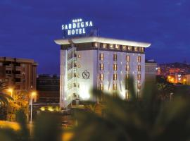Sardegna Hotel - Suites & Restaurant, hotel in zona Aeroporto di Cagliari-Elmas - CAG,