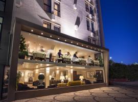 Sardegna Hotel - Suites & Restaurant, boutique hotel in Cagliari