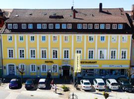 Hotel Engel, Hotel in der Nähe von: Messe Friedrichshafen, Langenargen