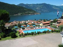 Hotel Rotelli, hotel in Sale Marasino