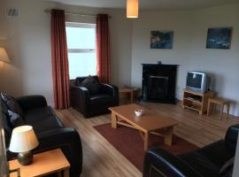 Doolin Village Lodges, holiday home in Doolin
