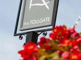 The Tollgate Inn, hotel in Bradford on Avon