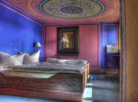 Ristorante e Pensione La Campagnola, hotel in Dresden